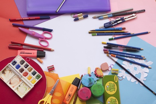 Back-To-School: Supplies You Can Donate