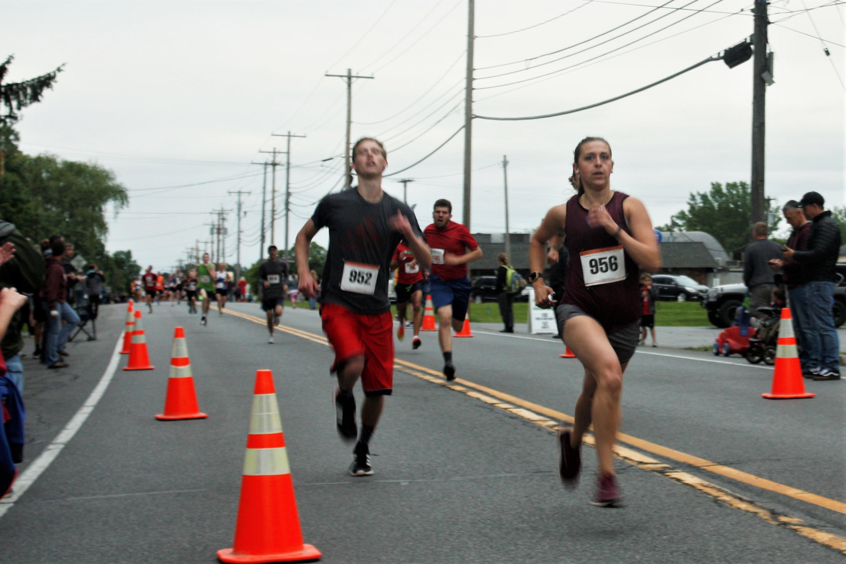 2019 Route 50 Mile #13