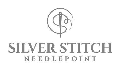 Silver Stitch Needlepoint