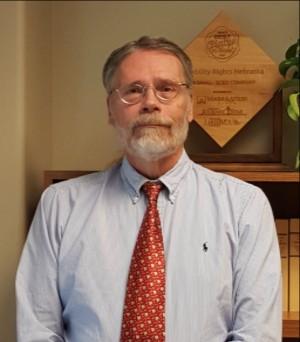 Eric Evans, CEO