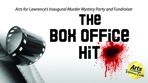 The Box Office Hit! Murder Mystery Party & Fundraiser
