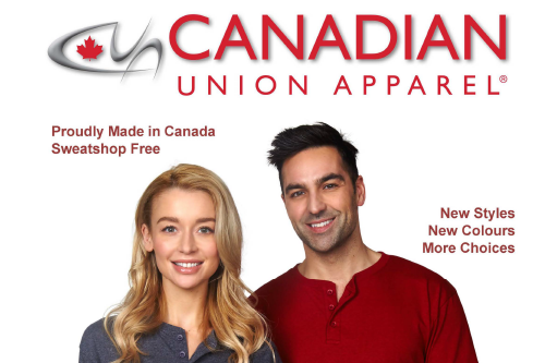 Canadian Union Apparel
