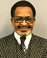 Pastor Larry Howard
