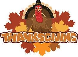 CRVI Wishes You a Happy Thanksgiving