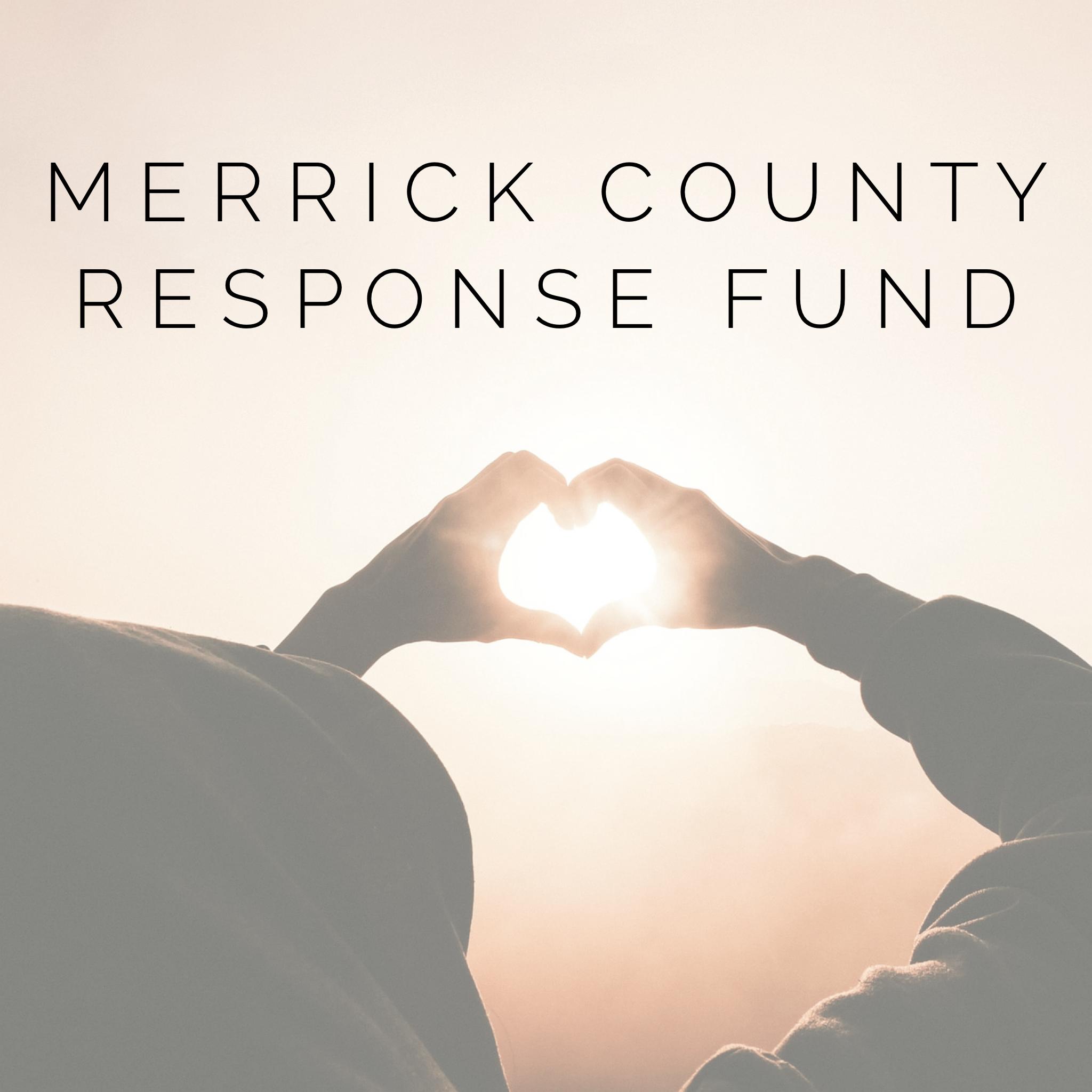 Merrick County Response Fund