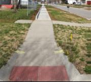Coffeyville Sidewalk Reconstruction