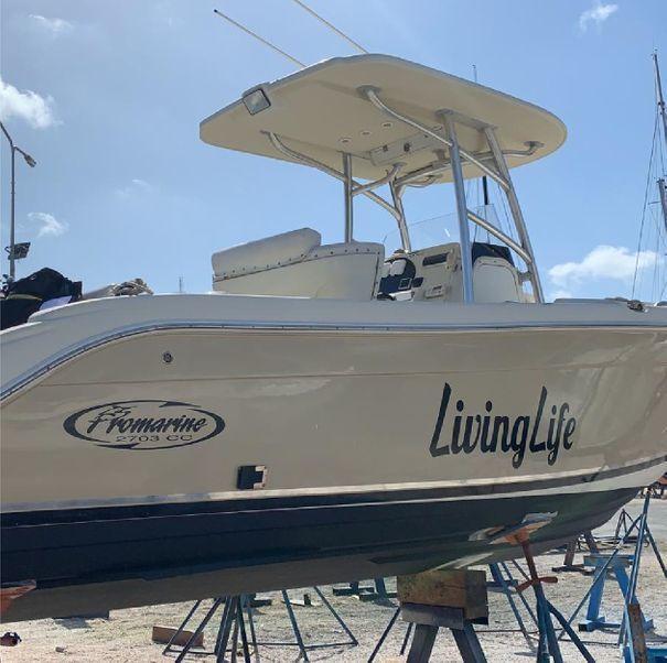 LivingLifeBoat