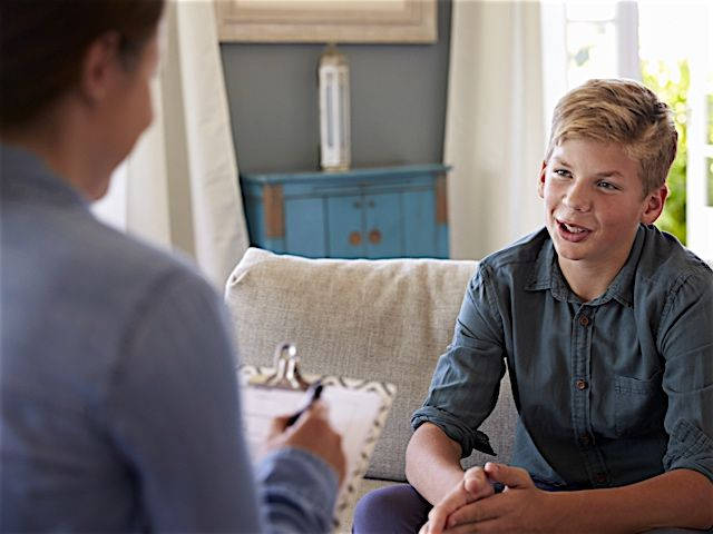 Motivational interviewing could help older youth overcome ambivalence toward permanency