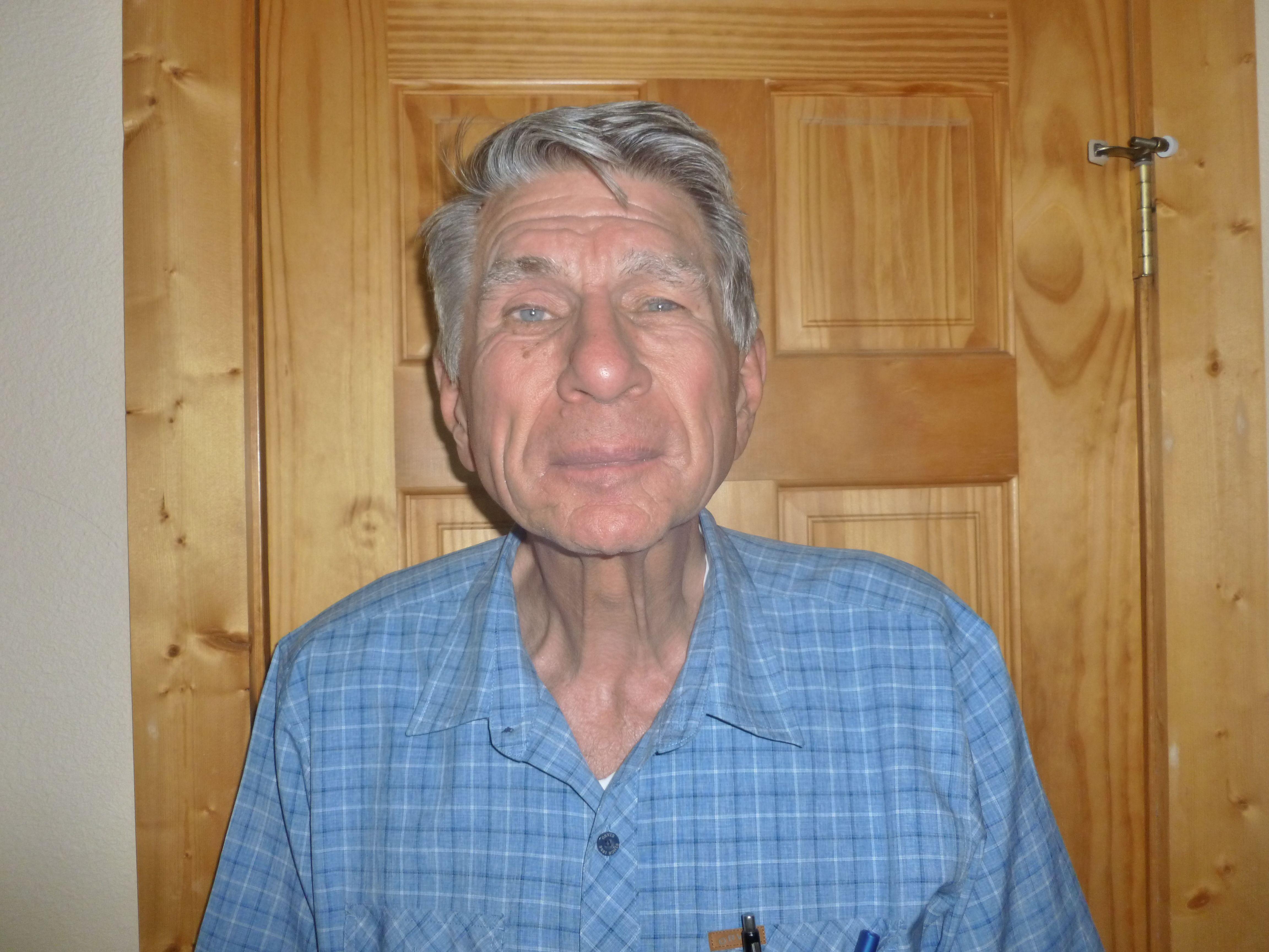 Bill Weisenborn, Board Member