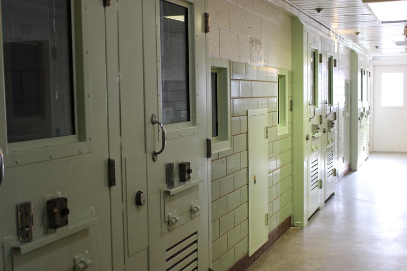 Most Inmates With Mental Illness Still Wait For Decent Care