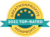 Great Nonprofit Award 2012-2021