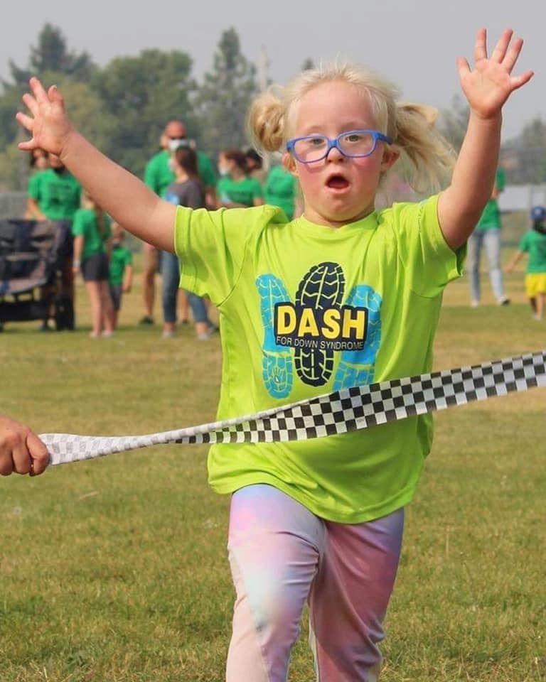 On Your Mark, Get Set... DASH!