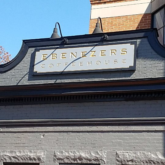 Ebenezer's Coffee House