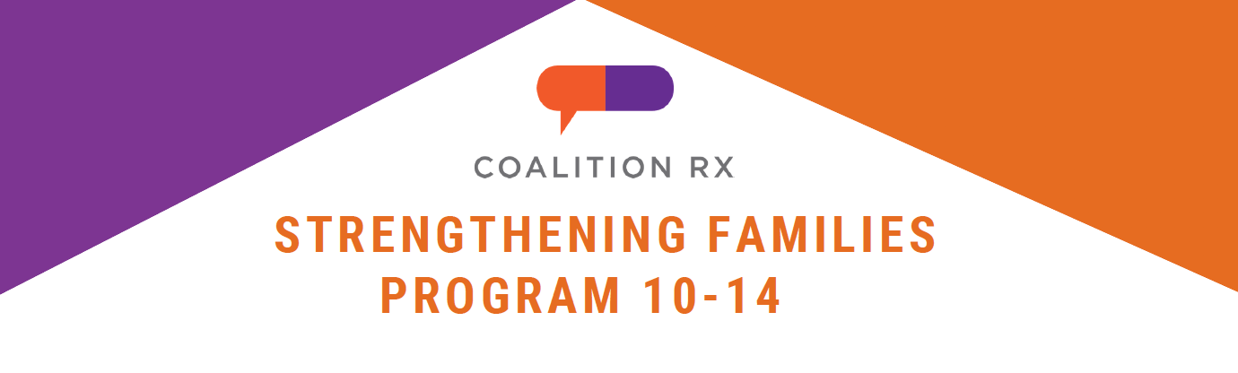 Strengthening Families Program 10-14 Bennington