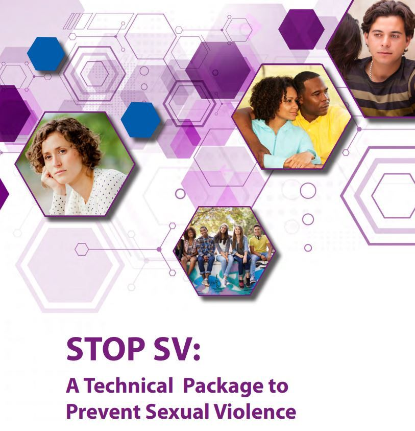 Stop SV: A Technical Package to Prevent Sexual Violence