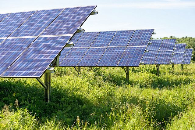 Solar Panels Environment Renewable Energy Siting Regulation Projects Audubon Society of Rhode Island Farms RI DEM Department of Environmental Management