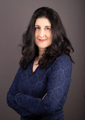 Laura Kulin, Operations Manager