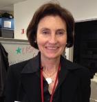 Maureen Lee, Case Supervisor