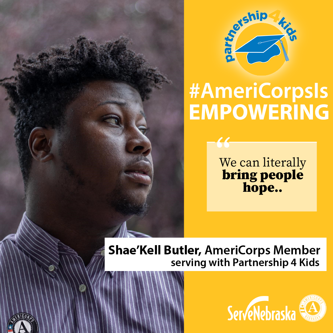 AmeriCorps is Empowering!
