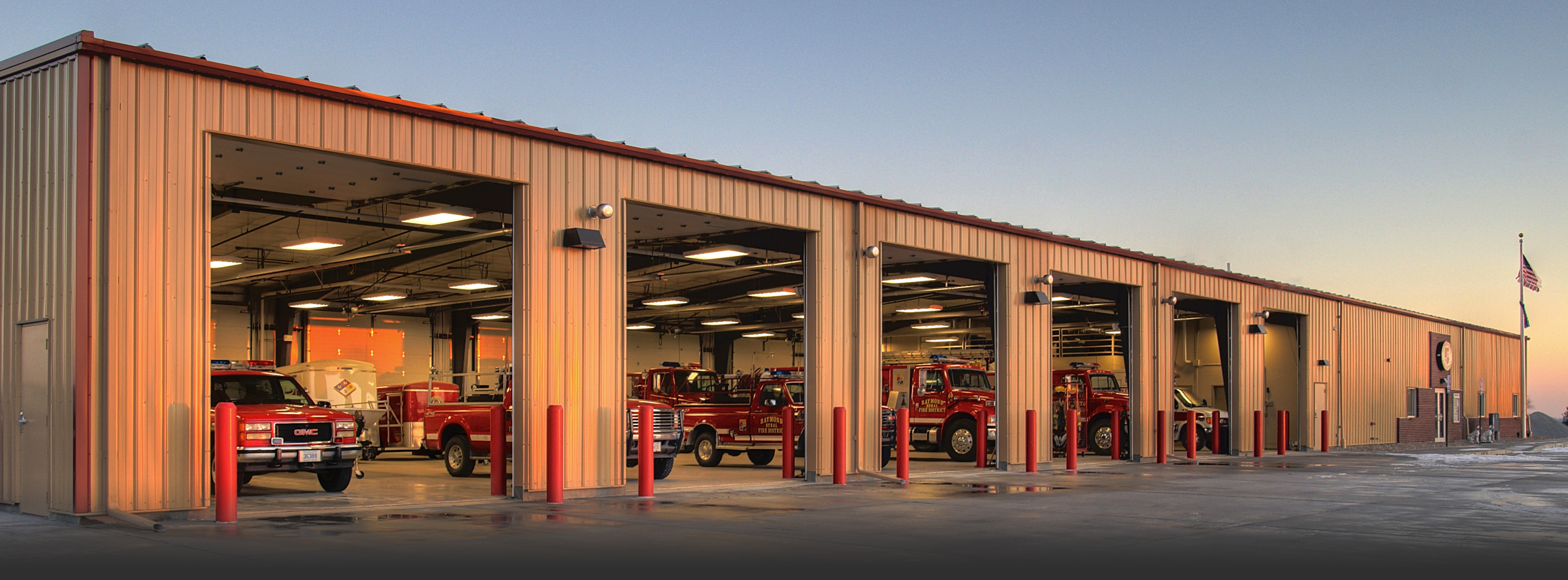 Raymond Fire & Rescue