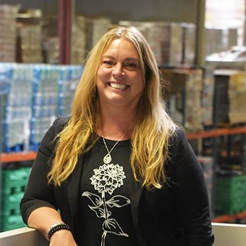 Alison Smith, Director of Operations & Supply Chain