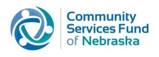 Community Services Fund of Nebraska