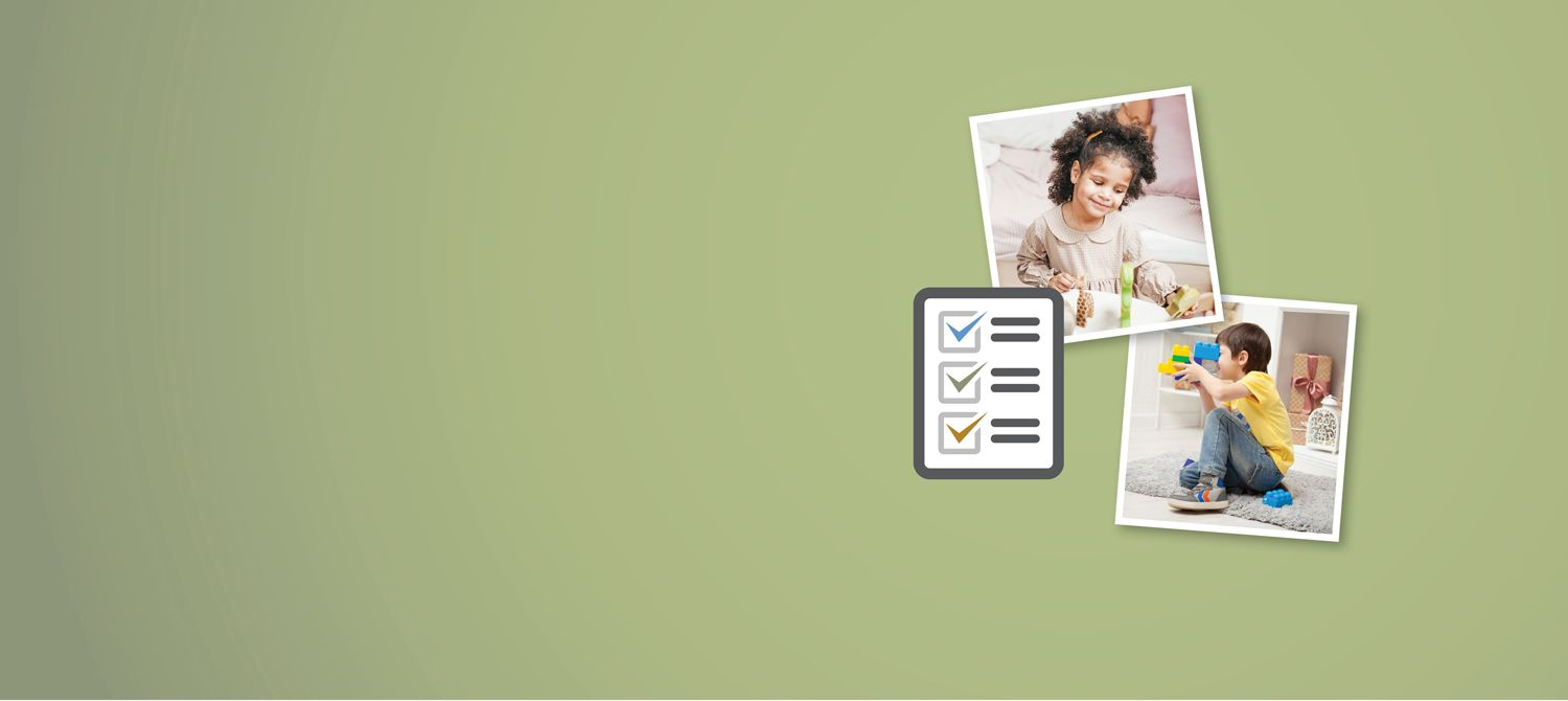 Transition from Early Start Parent Survey