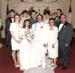 Straub Family