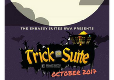 Trick or Suite