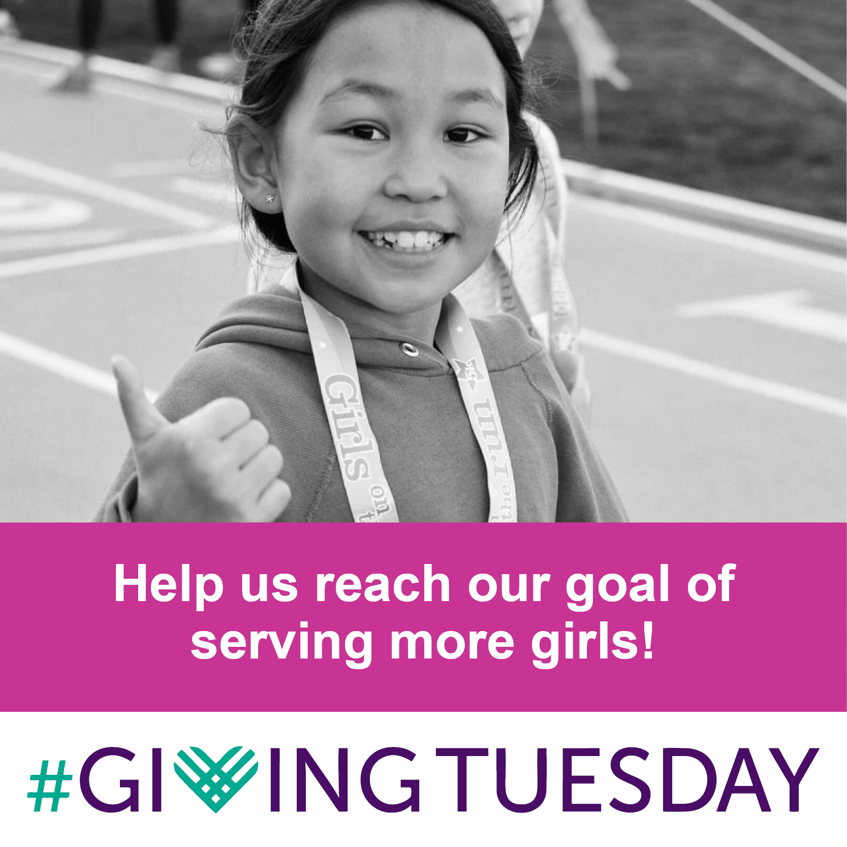 Support GOTR-Nebraska on Giving Tuesday Nov. 29