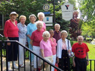 Westfield Y Seniors