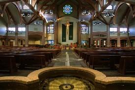 Evening Daily Mass