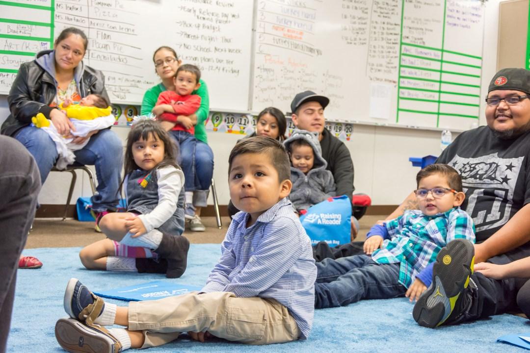 Learning Celebration for Active Minds