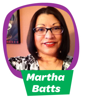 Martha Batts