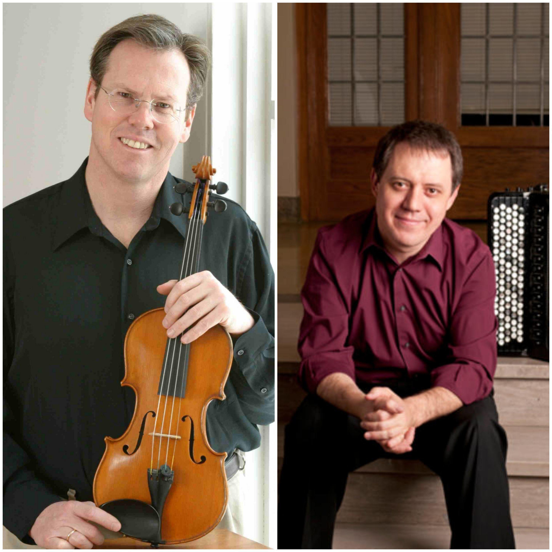 Paul Lundin & Stas Venglevski Classical Concert