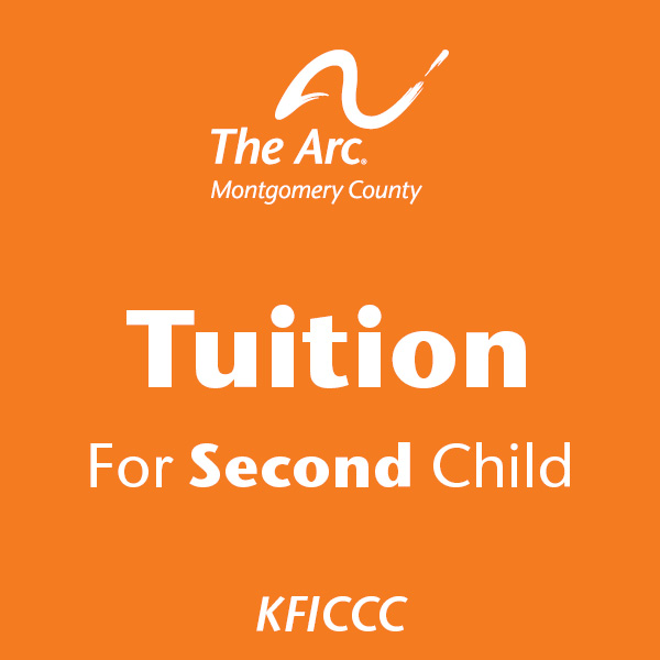 Tuition-Second Child