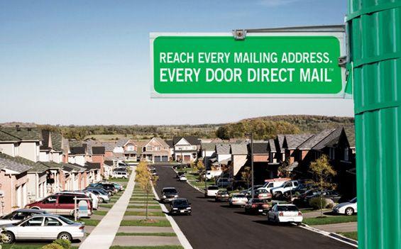 Every Door Direct Mail (EDDM) Northern New Jersey | Clifton NJ | Montclair NJ
