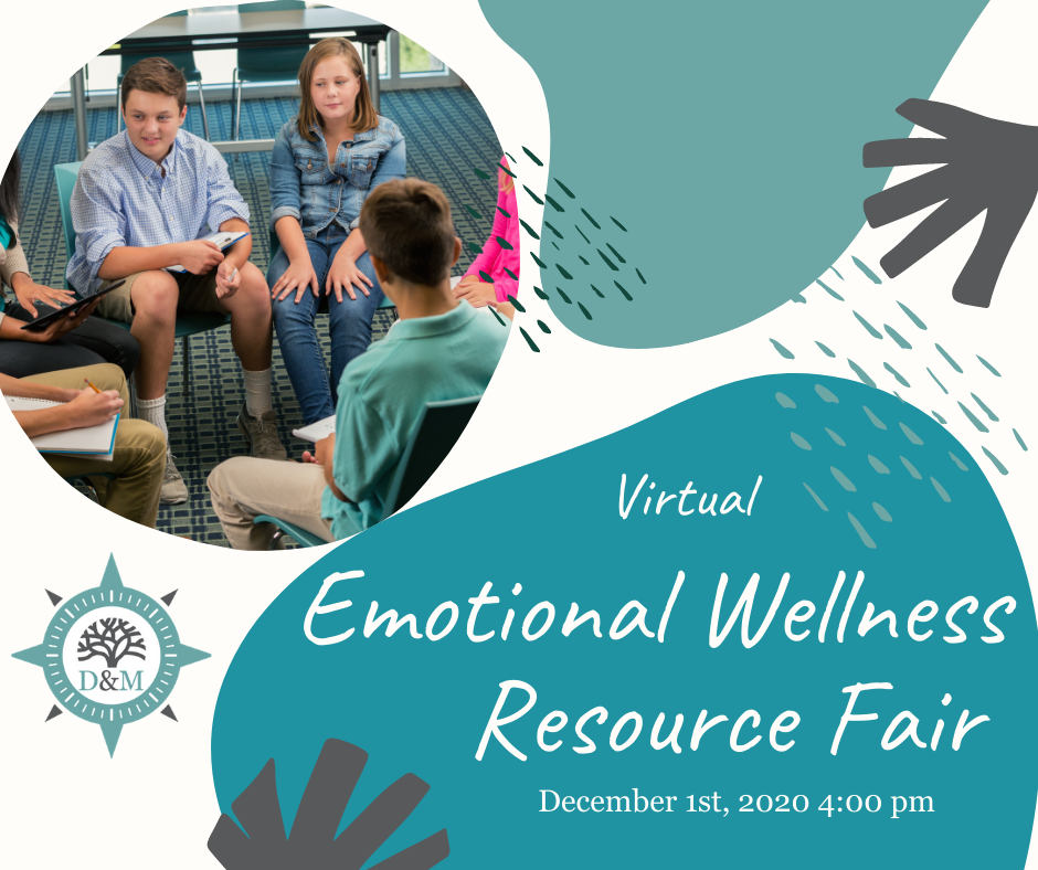 COMPASS Point Virtual Emotional Wellness Fair