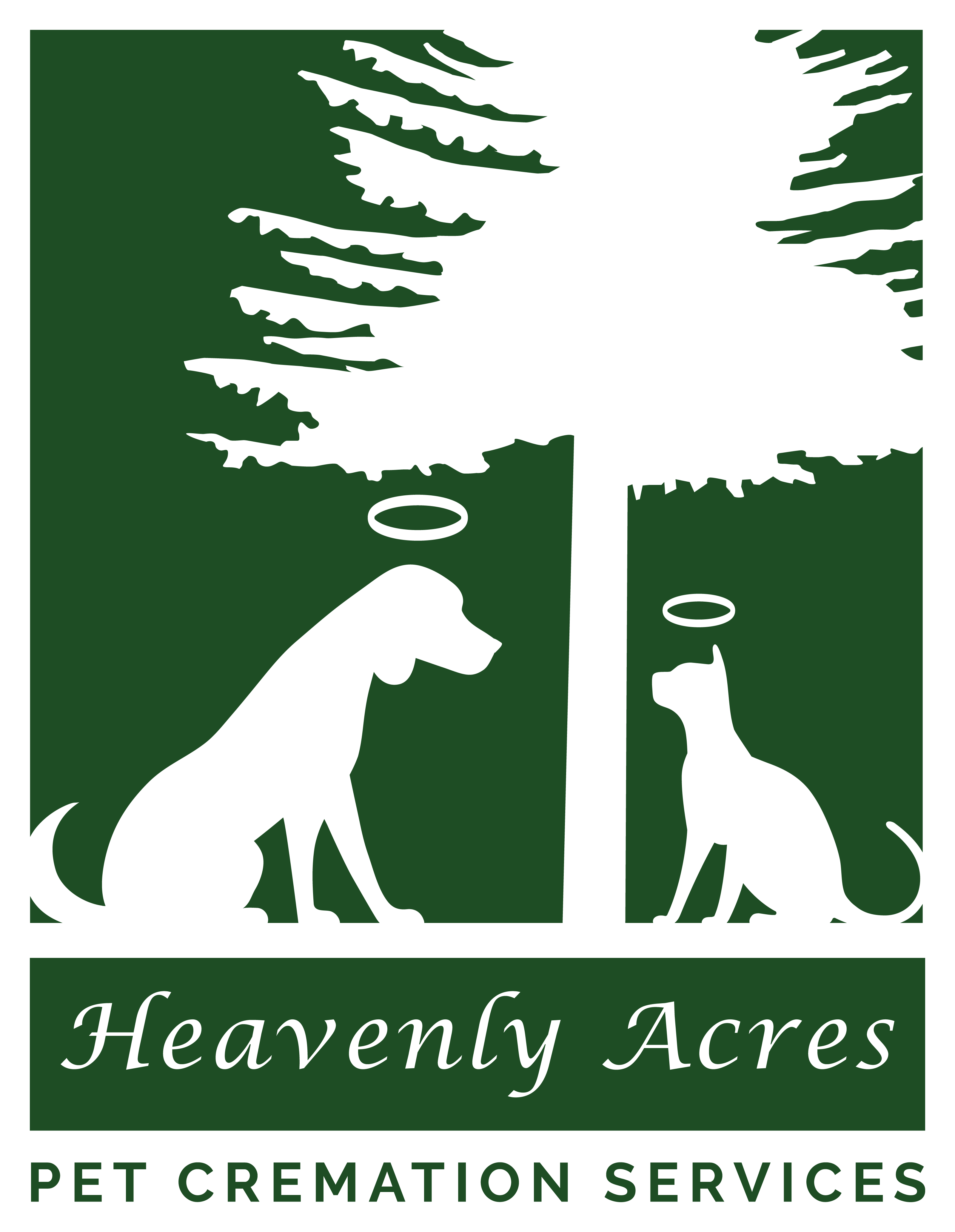 Thank you to our Ties & Tails Pearl Sponsor, Heavenly Acres Pet Cremation Services