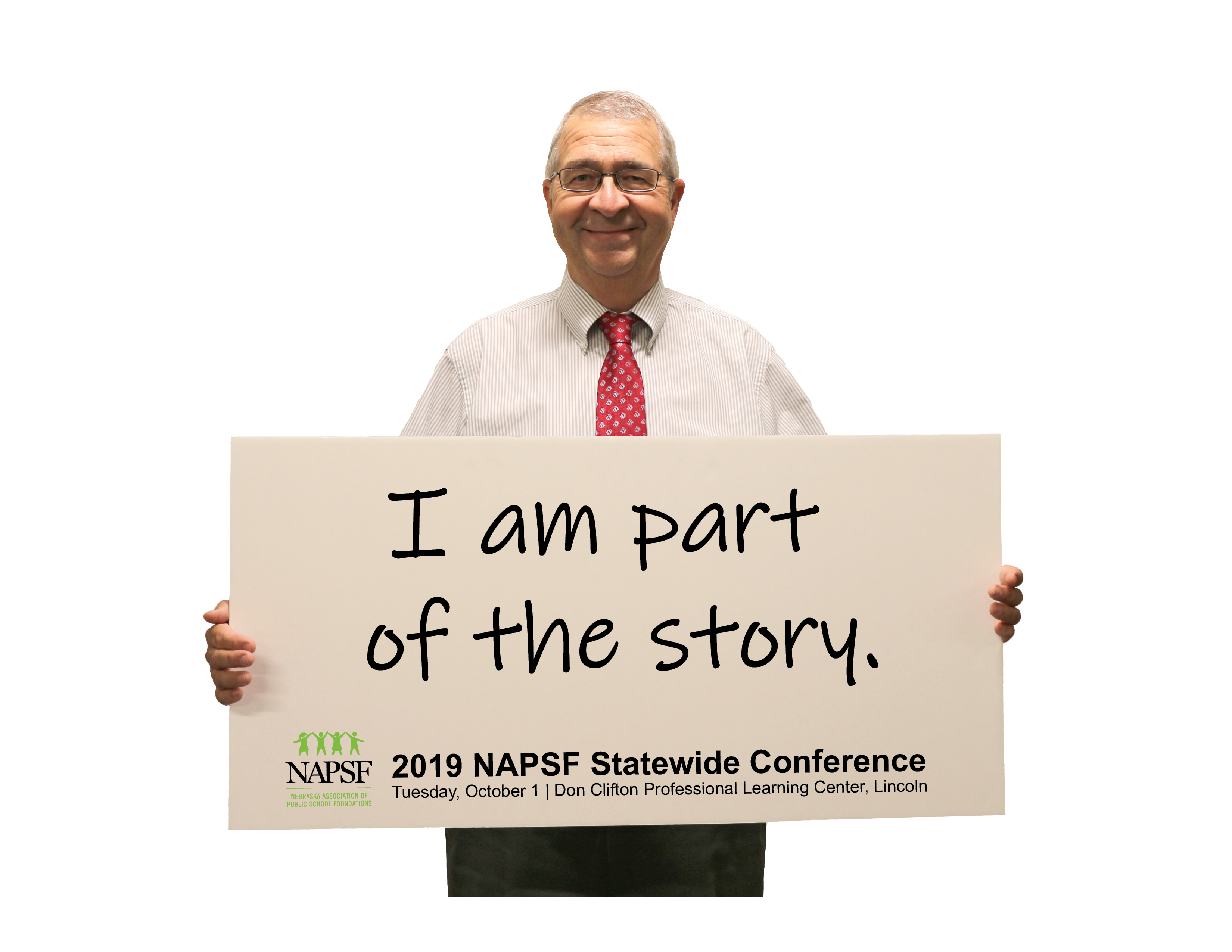 2019 NAPSF Fall Conference