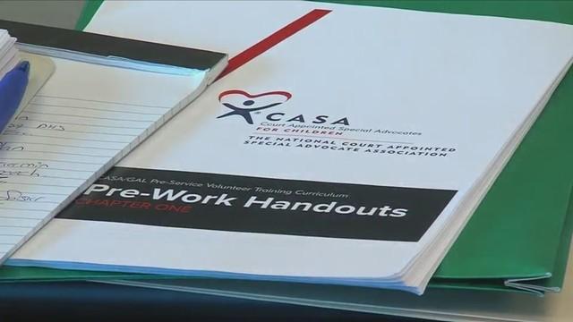 CASA | Calendar | Events | Training | Douglas County, GA