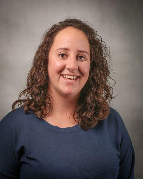 Katherine Mulligan, Planning Section Supervisor