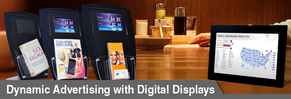 Digital Displays