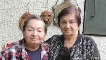 Eva and Vera Weiss