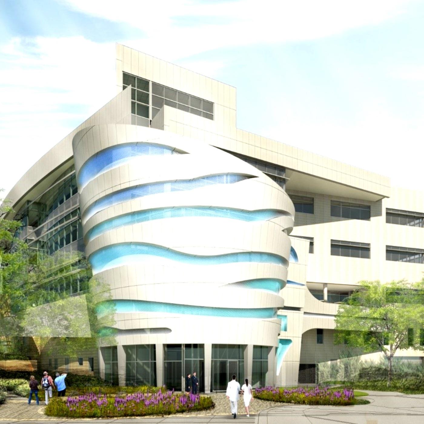 UNMC Davis Global Center