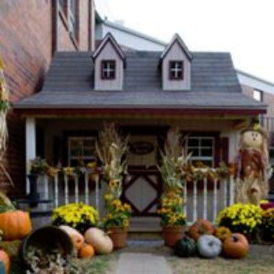 Dillon's House