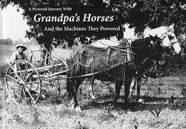 Grandpa's Horses