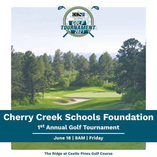 2021 CCSF Golf Tournament