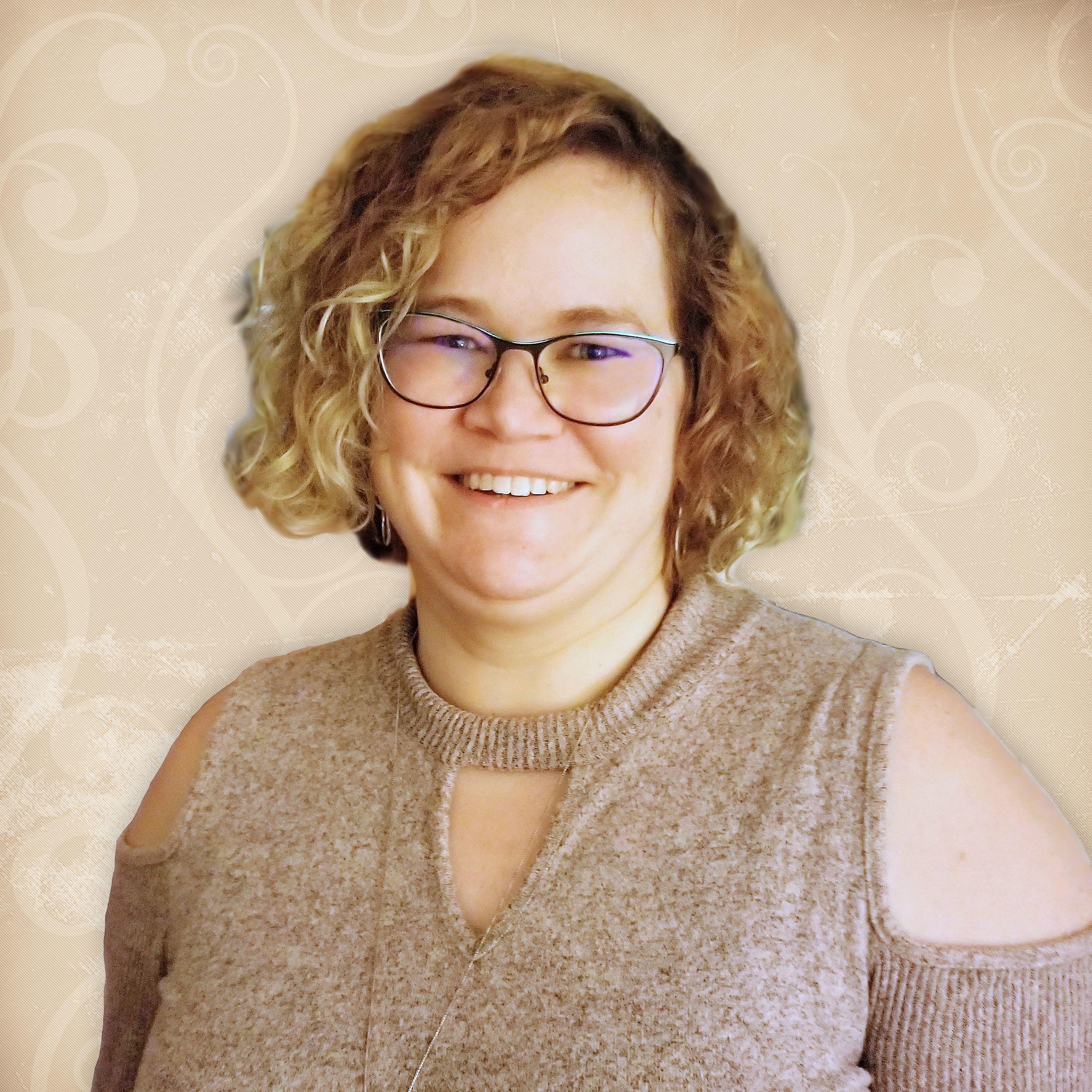 Lauren Becker, Board Member