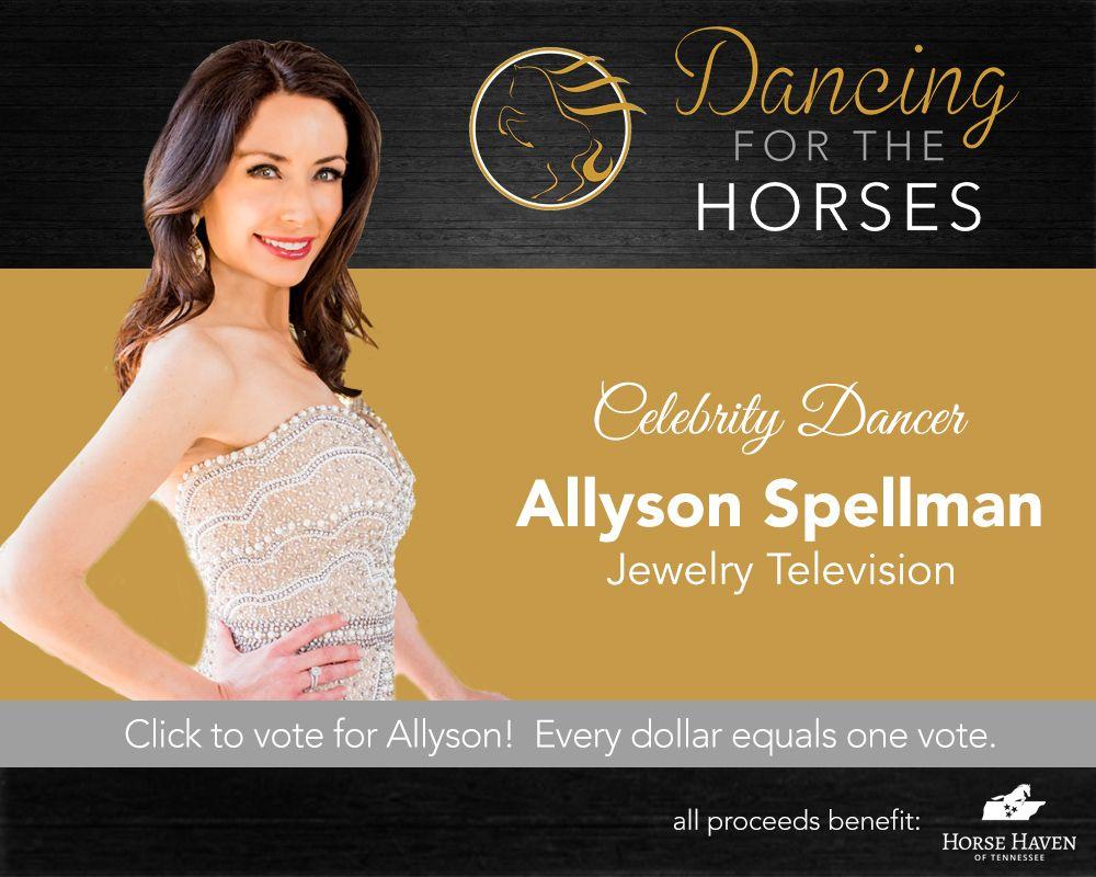 Allyson Spellman